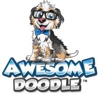 AwesomeDoodle Logo
